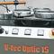 steel polishing machine / lapping