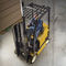 electric forklift / ride-on / indoor / for the food industry