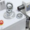 industrial vibration meter / for predictive maintenance / accelerometer / high-precision