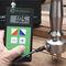 wood moisture meter / pin / with digital display / hand-held