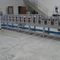 shelving roll forming line / automatic / cutting / punching