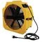 floor-standing fan / axial / high-flow / mobile