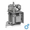 hydraulic clamping device