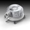 adjustable pressure switch / for air / differential / HVAC