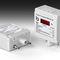 IP65 pressure transmitter / differential / vacuum / piezoresistive