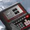 balancing vibration analyzer / for environmental measurements / for predictive maintenance / portable