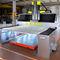 5-axis CNC milling machine / vertical / bridge / for aluminum