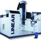 5-axis CNC machining center / vertical / bridge / with linear motor
