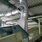 pneumatic screener / particle / for recycling