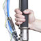 handheld screwing unit / automatic feed / pneumatic