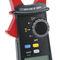 digital clamp meter / portable / 1000 V / 600 A