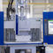 vertical injection molding machine / hydraulic / for elastomers / fast-cycling