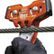 rotating lifting pulley