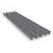aluminum alloy floor covering / industrial