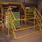 security dam-barrier / swing