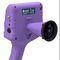 ultrasonic leak detector / compressed air / portable / with integrated camera