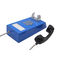 analog industrial telephone / IP66 / for railway applications / rugged