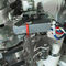 stretch blow molding machine / for PET bottles / for PET containers / electric
