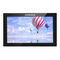 LCD monitor / LCD/TFT / multitouch screen / capacitive touch screen