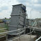 step screen / for wastewater treatment