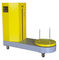 turntable stretch wrapper / manual / baggage / mobile