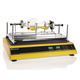 mechanical laboratory agitator / digital / benchtop