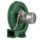 centrifugal fan / cooling / drying / for air circulation