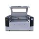 laser cutting machine / for rubber / for PVC / for acrylics