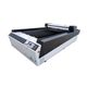 CO2 laser cutting machine / for metal / for acrylics / for wood