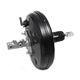 disc brake / mechanical / emergency / for cylinders