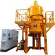annealing furnace / tempering / sintering / gas quenching