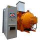 annealing furnace / hardening / tempering / rotary retort