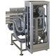 cap sorting machine / rotary / automatic