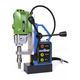 magnetic base drill / electric / compact / powerful