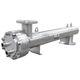 shell and tube heat exchanger / liquid/liquid / stainless steel / sanitary