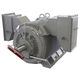 AC motor / three-phase / asynchronous / compact