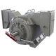 AC motor / three-phase / asynchronous / IP54