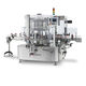 automatic labeler / for bottles / rotary / motorized