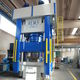 hydraulic press / calibration