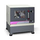 laboratory shaker incubator / forced convection / programmable / digital