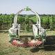 weeding robot