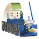 aluminum roof gutter roll forming machine / for the building industry / rugged