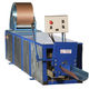 half-round roof gutter roll forming machine / for aluminum roof gutters / for the building industry / rugged