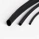 extruded hose / for water / for oil / thermoplastic rubber