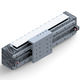linear motor-driven linear axis / with servo-motor / precision