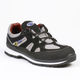 Outdoor activity safety shoes / mechanical protection / S3 / leather