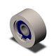 bearing wheel type roller / steel