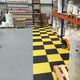 warehouse floor tile / industrial / for tiles