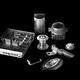 zinc die casting / prototyping / medium series / small series