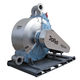 slurry pump / electric / peristaltic / industrial
